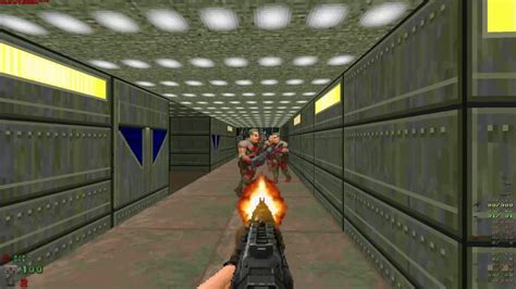 How to install Doom 2/Brutal Doom for multiplayer and