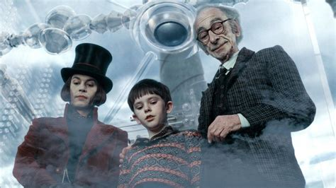 Charlie And The Chocolate Factory Review   Movies4Kids