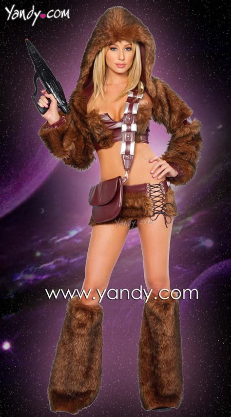 Sexy And Geeky Halloween Costumes – YBMW