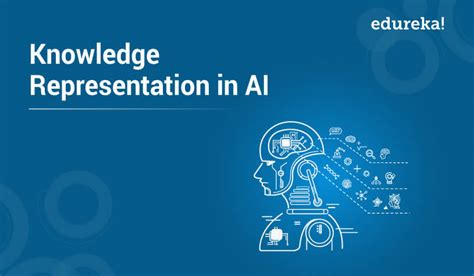 What is Knowledge Representation in AI?   Different