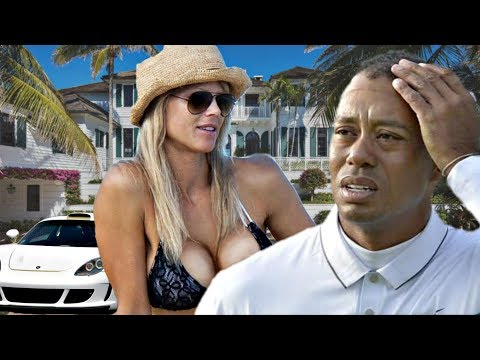 Tiger Woods Net Worth, Earnings & Salary: What does a
