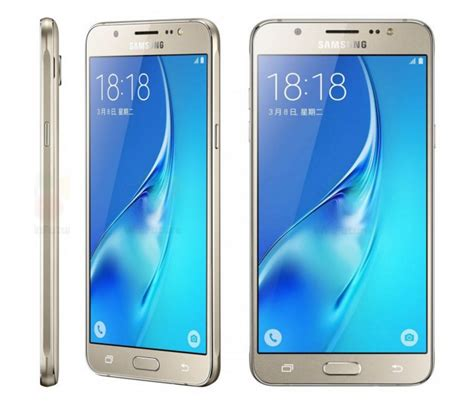 Samsung Galaxy J5 receiving April Security Patch update
