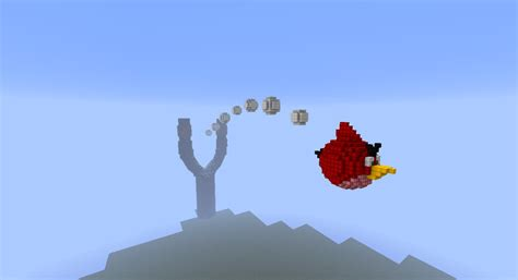 Angry Birds with Dave Strider and Jack Skellington
