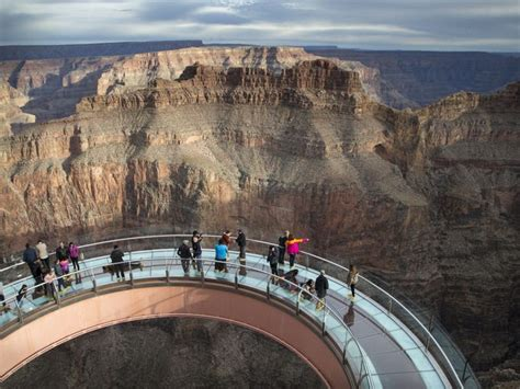 Grand Canyon Skywalk: Prices, tickets, getting there from