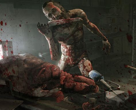 Outlast: Whistleblower is a welcome return to the asylum