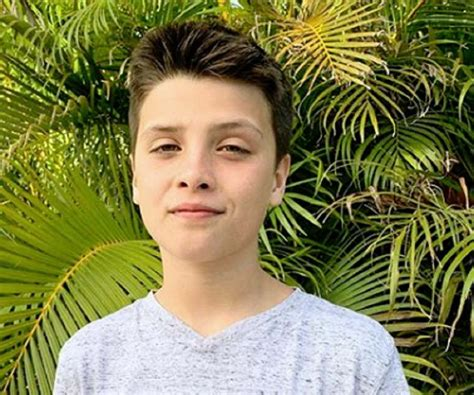 Reeve Meloche– Bio, Facts, Family Life of YouTuber
