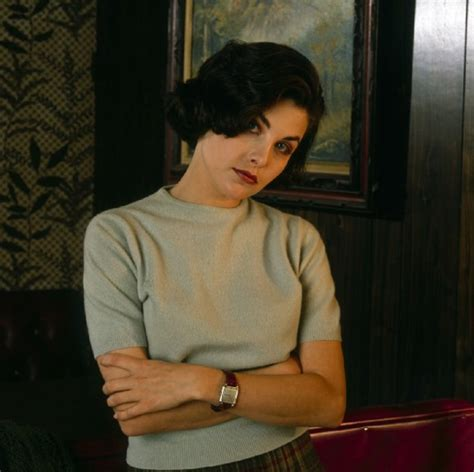 Audrey Horne Is Coming Back to 'Twin Peaks'   Complex