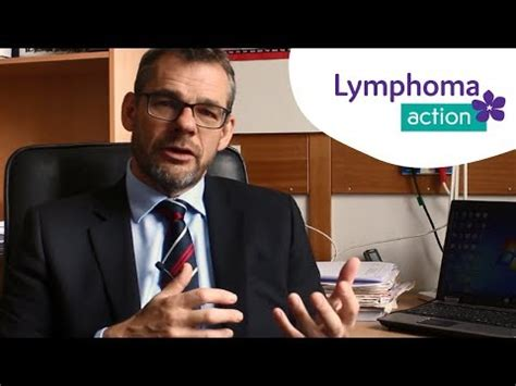 Non hodgkin lymfooma — testing of dna from the lymphoma
