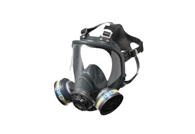 Respiratory Protection - Glauben Industrial Services