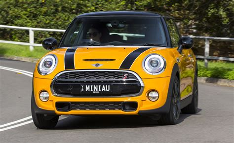 2014 Mini Cooper Review   CarAdvice