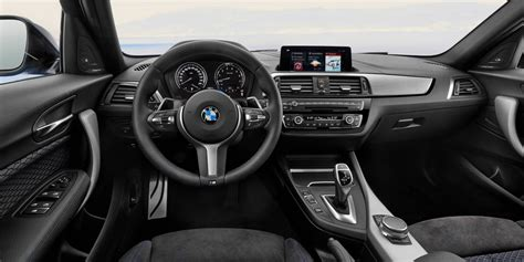 2018 BMW 1 Series pricing and specs: Fresh look, more tech