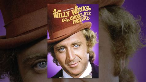 Willy Wonka and the Chocolate Factory - YouTube
