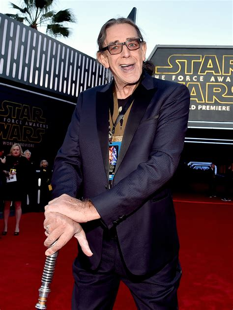 Peter Mayhew Will Probably Retire From 'Star Wars' | Inverse