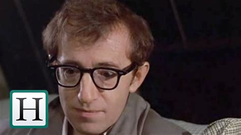 Every Woody Allen Stammer From Every Woody Allen Movie