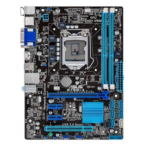 B75M-A   Motherboards   ASUS Global