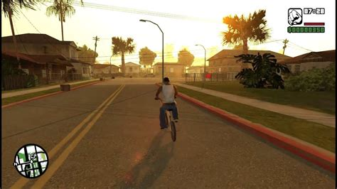 How to play GTA: San Andreas on Linux