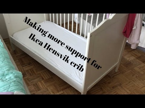 Lillie's Blog: For Sale: Crib and Changing Table